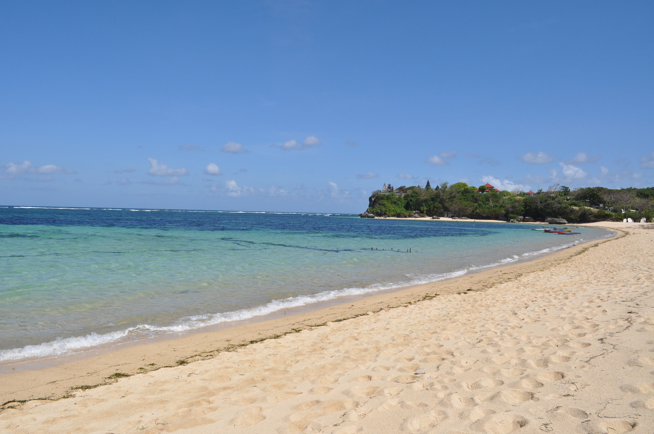 Bali swinger resort