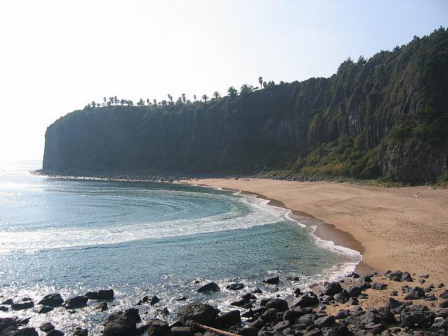Jungmun Beach Resort
