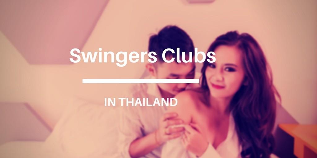 Thailand swinger club